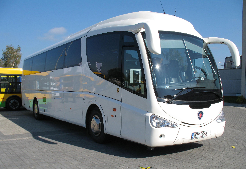 Scania Irizar Pb 2013