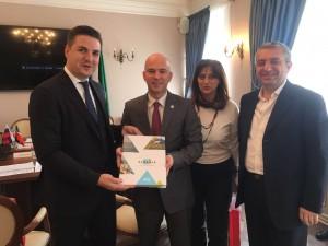 Shqipëria drejt tregut të turisëve rus