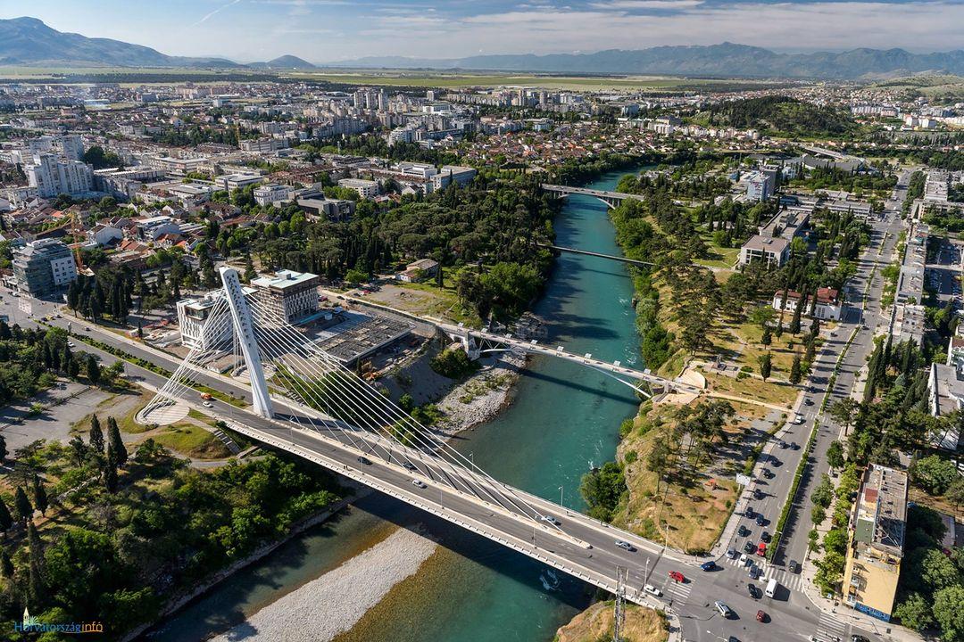Черногория - Албания