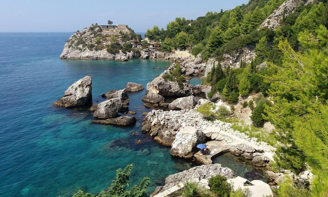 Южная Албания через 3 дня
