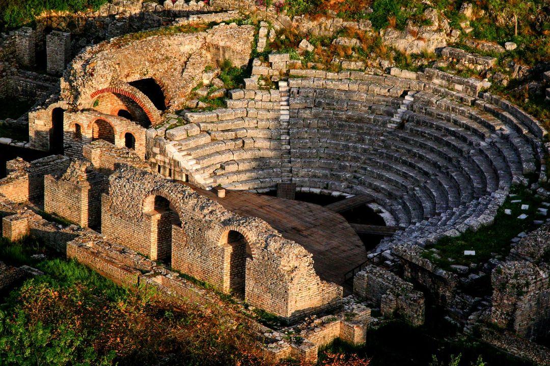 Trashëgimia Bizantine