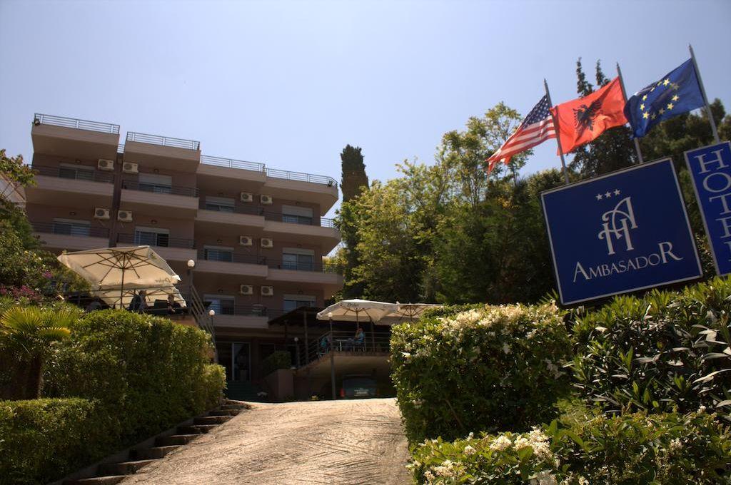 Ambasador Hotel