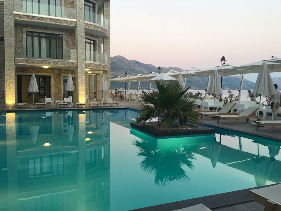 Valta Resort