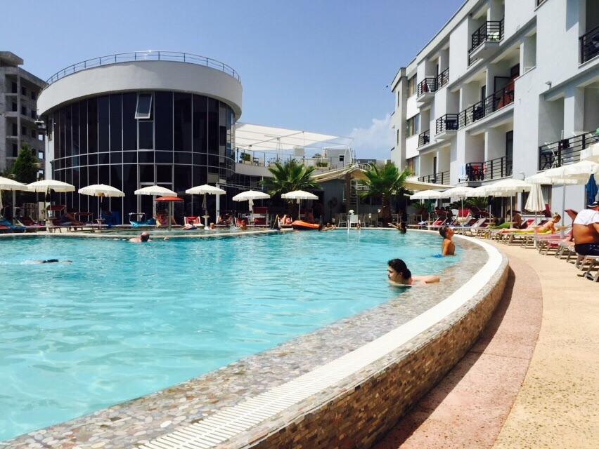 Antag Hotel