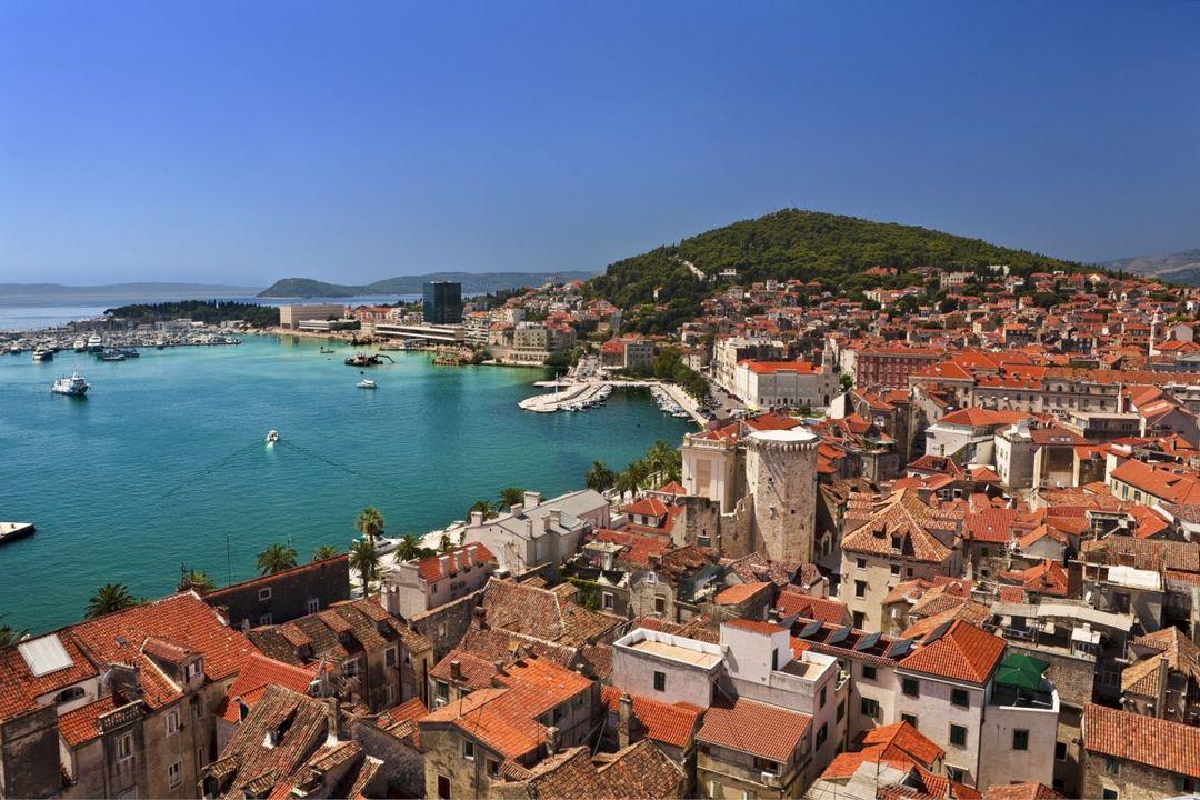 Grand Tour Balkan