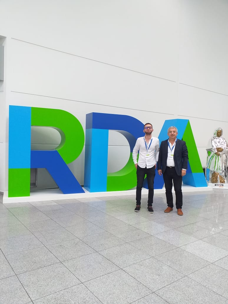 RDA Group Travel Expo 2019