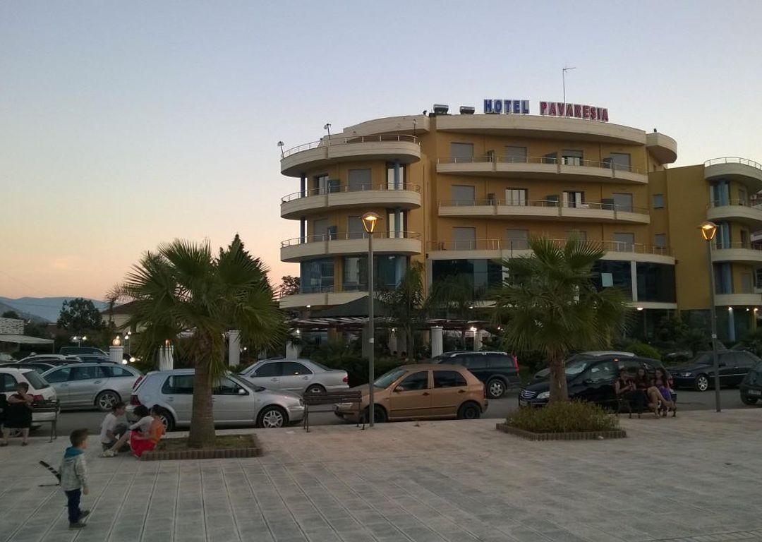 Hotel Pavaresia