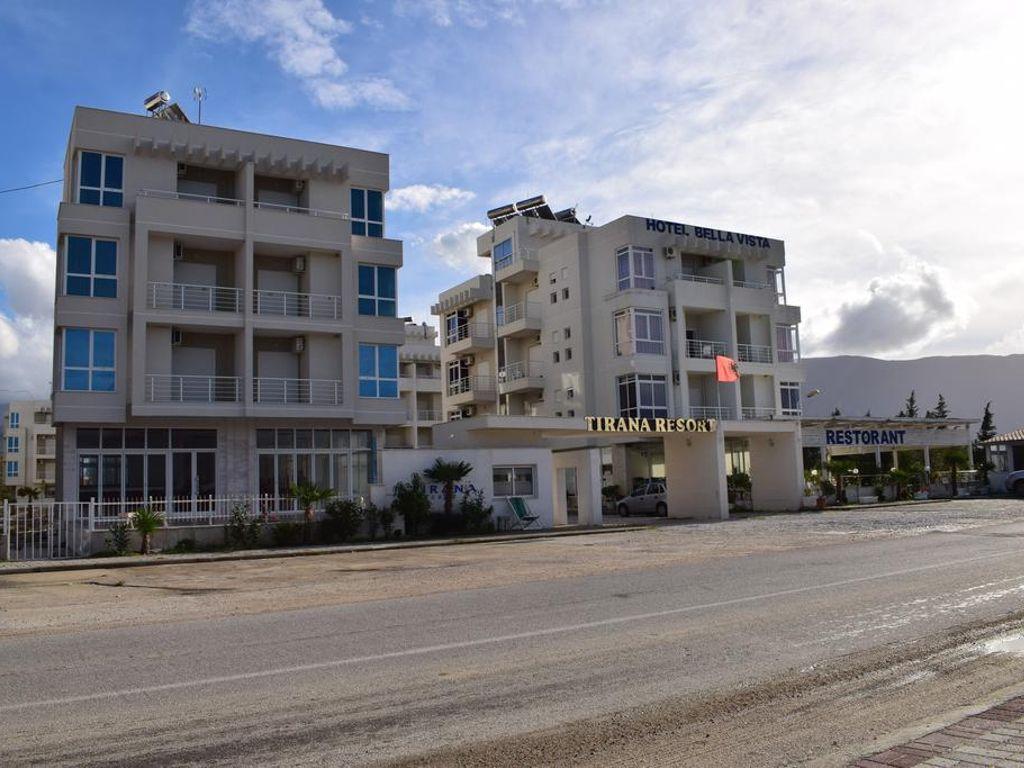 Tirana Resort Vlore